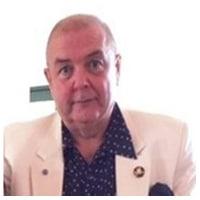Professor Chris McWilliam
