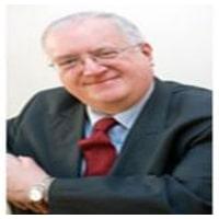 David A Peat OBE,BA,CPFA,MHSM