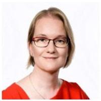 Dr Emma Vardy BMedSci, MBChB, PhD, FRCP