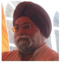 Mr. Gurpreet Singh FRCS (G); FRCS (Ed); D. Urol; DNBE; FRCS (Urology); PGC TLCP