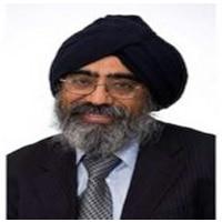 Professor Iqbal Singh OBE