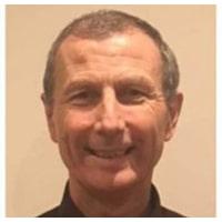 Dr Nick Roberts FRCP