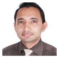 Dr Rizwan Ahmed FRCP