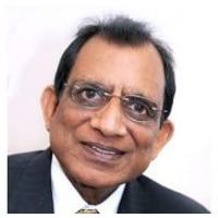 Professor Romesh Gupta OBE, MD, FRCP, MBA