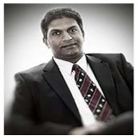 Mr Shyam Kumar – Consultant Orthopaedic and Trauma Surgeon FRCS (Trauma & Ortho), FEBOT; FRCS Ed; FRCS, M.S (Ortho)
